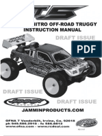 CRT 5 Manual