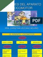 Lesiones+Del+Aparato+Locomotor+Exposicion