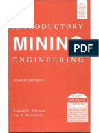 sme mining engineering handbook hartman pdf