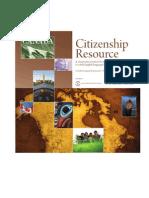 Citizenship Resource
