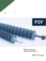 Sediver Composite Suspension Insulators Usa