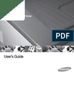 Samsung ML-2851ND Manual