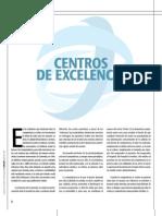 Editorial Centros de Excel en CIA