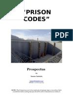 Priosn Codes Prospectus