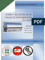 Proyecto Refrigeración