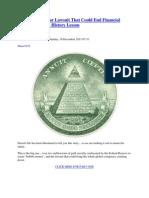 The Trillion Dollar Law Suit Part 2