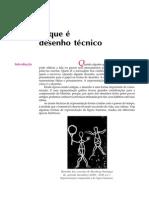 Telecurso 2000 Leitura E Interpretacao de Desenho Tecnico Mecanico