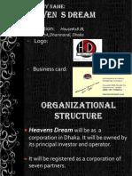 Interior Business Presentation