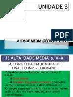 UNIDADE 3 ESA