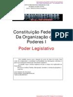 Poder Legislativo-Desmontado