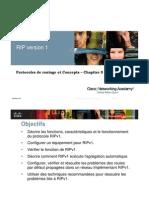 CCNA Expl Mod2 Chapter5 RIPV1