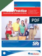 SRI GUIA IR - 2011 - 1