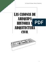Libro Casonas de Arequipa1