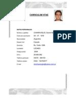CV Chiaraviglio Daniel M