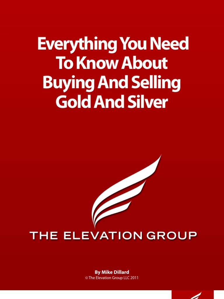 gold and silver guide silver gold