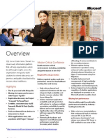 SQL Server Denali Overview[1]