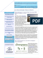 June 2011 Santa Barbara Channelkeeper Newsletter