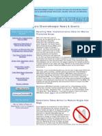 September 2011 Santa Barbara Channelkeeper Newsletter