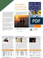 Mtg Planning Brochure