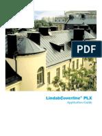 Lindab Plx Sheet Line