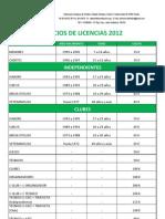 582_CUOTAS_LICENCIAS2012