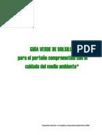 Guia Verde de Bolsillo_segunda Edicion