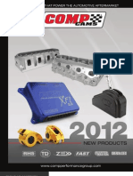 Comp 2012 New Products Catalog