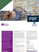 Sustainable Economy Framework