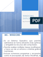 Windows or