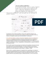 PRINCIPIOS DE LA EVALUACIÓN AUTÉNTICA