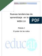 31EDUCAR-Modulo-I-WEB-2-0-El-poder-de-las-redes