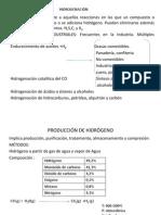 Present de Hidrogenacion (1)