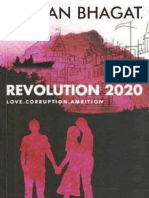 Revolution 2020 - Love, Corruption, Ambition (Gnv64)