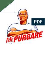 Mr. Clean (Mr.Purgare)