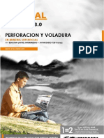 Temario Perforacion y Voladura