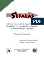 SefalasManualUsuario