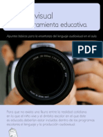Notas Audiovisual
