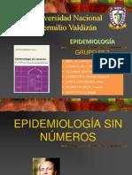 Epidemiologia Sin Numeros