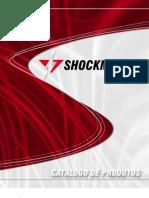 Catálogo Geral 2009 - Shockmetais