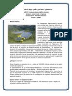 Proyecto Conga y El Agua