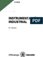 Antonio Creus Instrumentacion Industrial