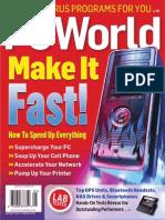 PC World January 2010