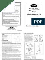 Creda Florida Plus Manual