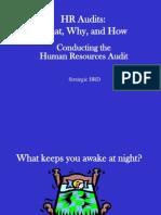 HRD Audit V 21