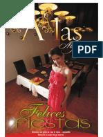 revista Alas Mujeres Diciembre11