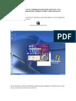 Ejemplo Basico de Comunicacion Entre Intouch y Plc Versamax Usando Gesnp