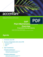 SAP_ Plant Maintenance Overview_Sourabh