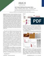 Faisal A. Aldaye, William T. Senapedis, Pamela A. Silver and Jeffrey C. Way- A Structurally Tunable DNA-Based Extracellular Matrix