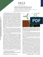 Alexey Y. Koyfman, Gary B. Braun and Norbert O. Reich- Cell-Targeted Self-Assembled DNA Nanostructures