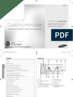 User Manual ME71A BOL Romana